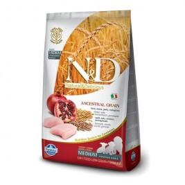 N&D Low Grain Dog Puppy Chicken & Pomegranate 2,5 kg