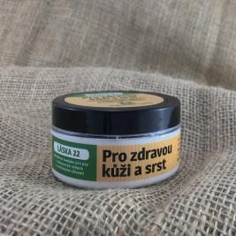 Šampon Láska 22 Pro zdravou kůži a srst