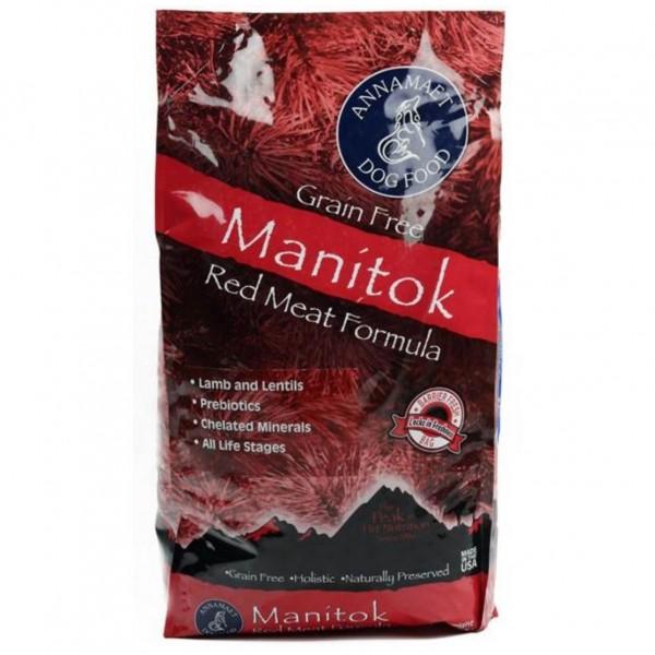 Annamaet Grain Free MANITOK 13,61 kg (30lb)