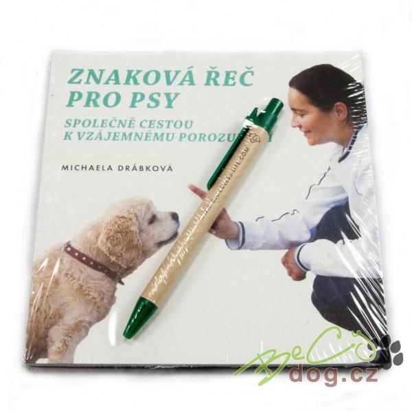 Znaková řeč pro psy