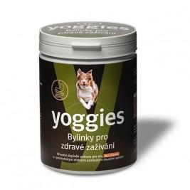Bylinky pro psy pro zdravé zažívání 600 g