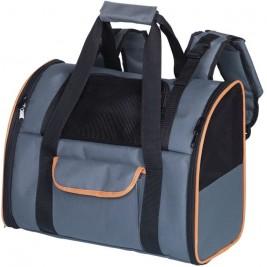Nobby CONCORD zadní batoh na psa do 6kg 41x21x30cm