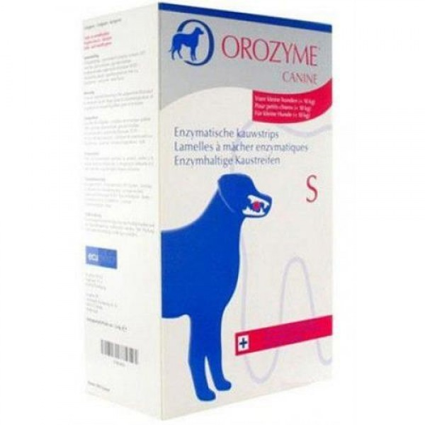 Orozyme Canine S (do 10kg) 224g