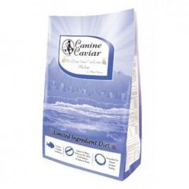 Canine Caviar Wild Ocean GF Alkaline (sleď) 2kg