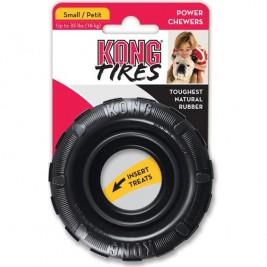 Hračka guma Extreme pneu S Kong
