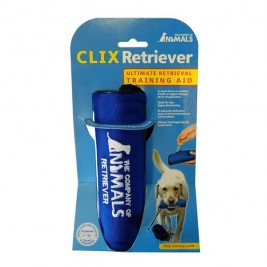 Aport nylon plnící Clix - pouzdro na pamlsky 38 x 25,5 x 14 cm
