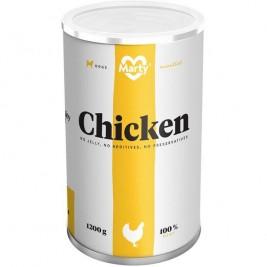 MARTY konz. pro psy - kuře 1200 g