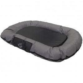 Nobby RENO odolný polštář pro psy černá 92x68x11cm