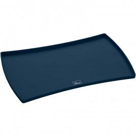 Podložka pod misky Eiby modrá 48x30 cm