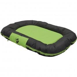 Nobby RENO odolný polštář pro psy zelená 103x76x11cm