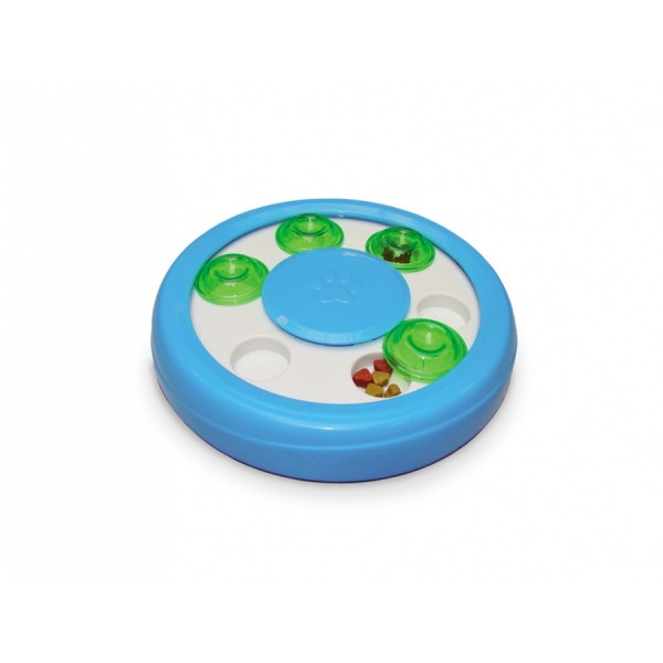 Interaktivní hračka BrainBoard Circle 23 cm