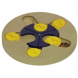 Nobby BrainBoard Star interaktivní hračka 25cm