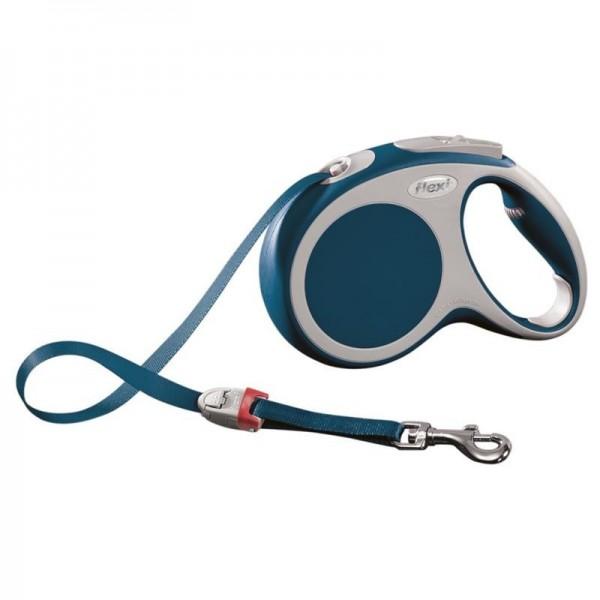 Flexi Vario M pásek 5 m modré 25 kg