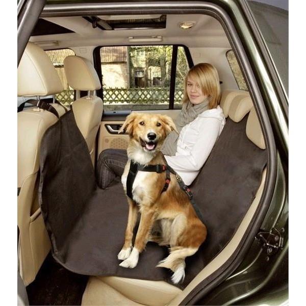 Ochranné lůžko do auta Karlie 132 x 162 cm