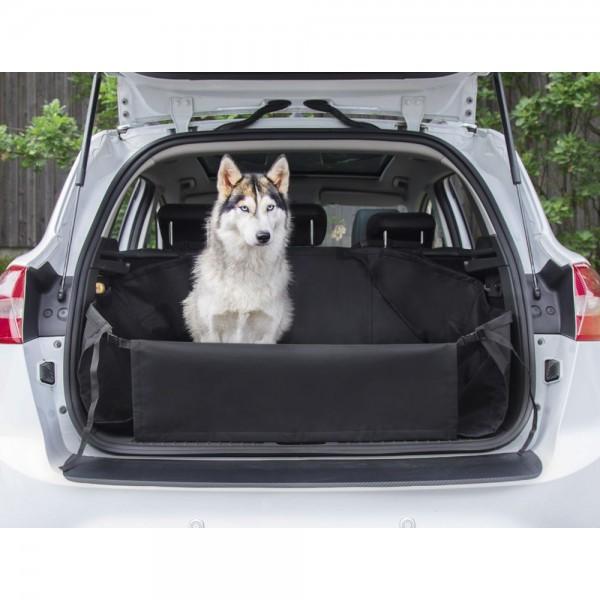 Ochranný potah do kufru auta 155x121 cm