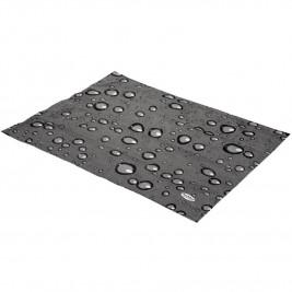Nobby chladící podložka Bubble M černá 90x50cm