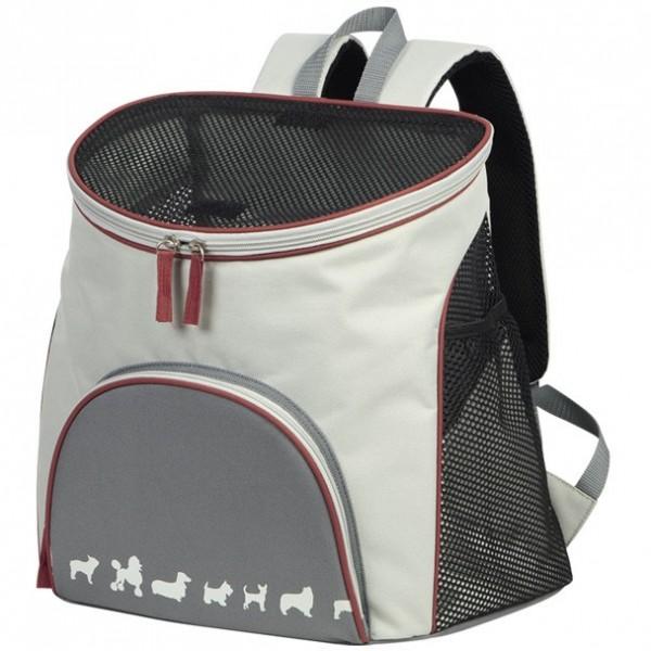Zadní batoh JAMBI do 8 kg 37x25x37 cm