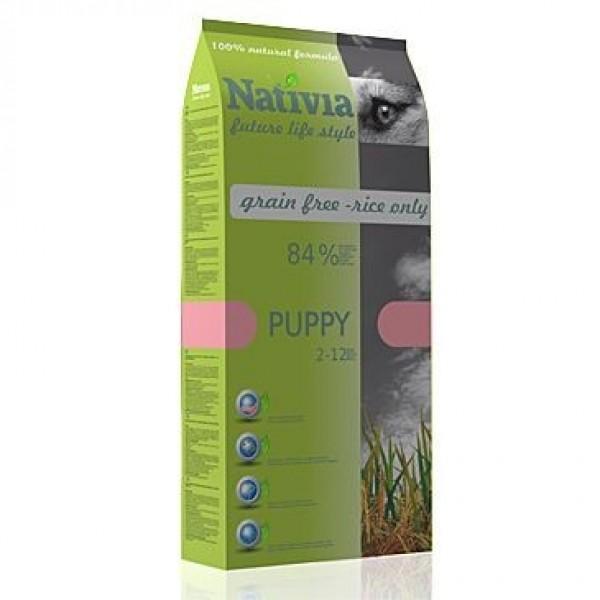 Nativia Puppy