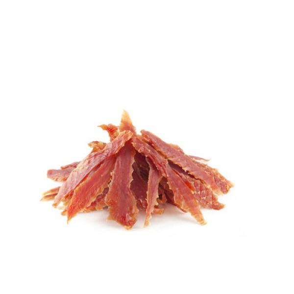 Want pamlsek - jerky kachní 500 g