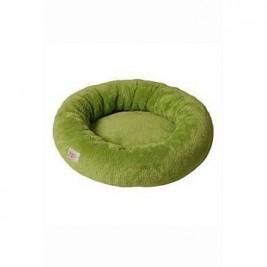 Pelech Amélie plyš kulatý 40cm  Zelená A23 1ks