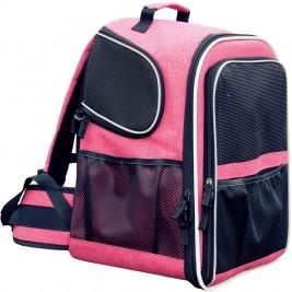 Nobby batoh na záda EXTEND do 10kg růžová