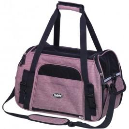 Nobby přepravní taška LUJAN velikost M špinavě růžová 43 x 23 x