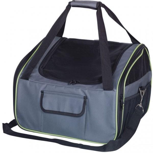 Autosedačka a taška MIGUEL do 9 kg