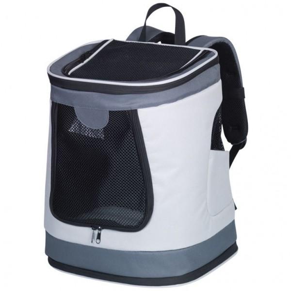 Nobby PLATA zadní batoh na psa do 10kg 34x30x43cm
