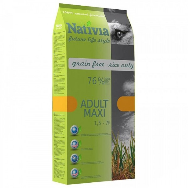 Nativia Adult maxi