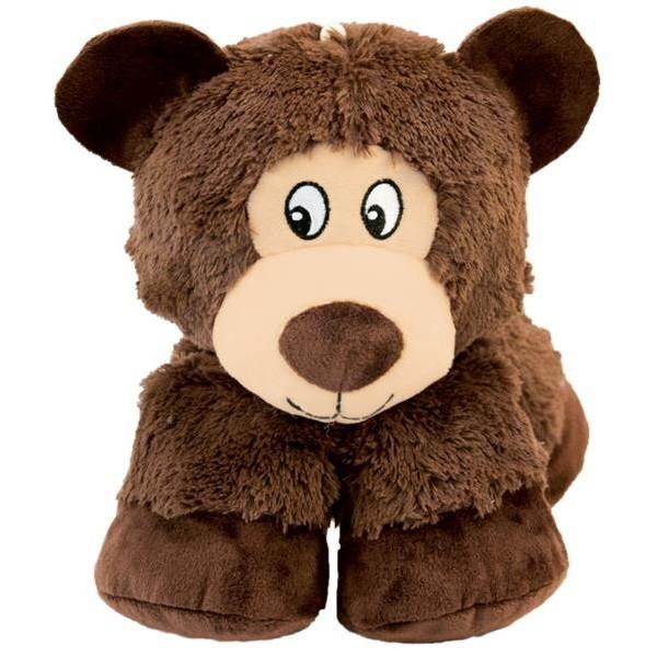 Kong Stretchezz medvěd L