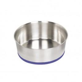 Miska nerez modré dno Nobby 1 150 ml / 17 cm