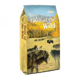 Taste of the Wild High Prairie 12,2kg