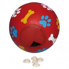 Míč na pamlsky pro středního psa 7 cm TRIXIE