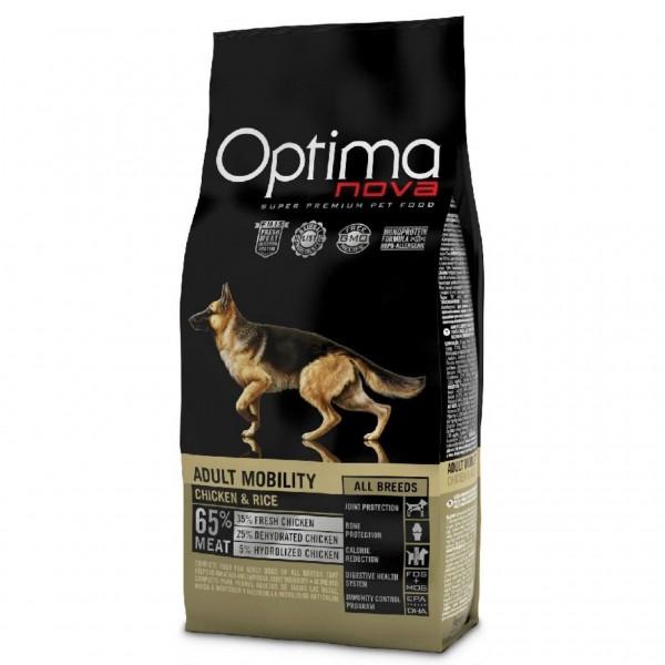OPTIMAnova dog MOBILITY 12kg-11101-Z