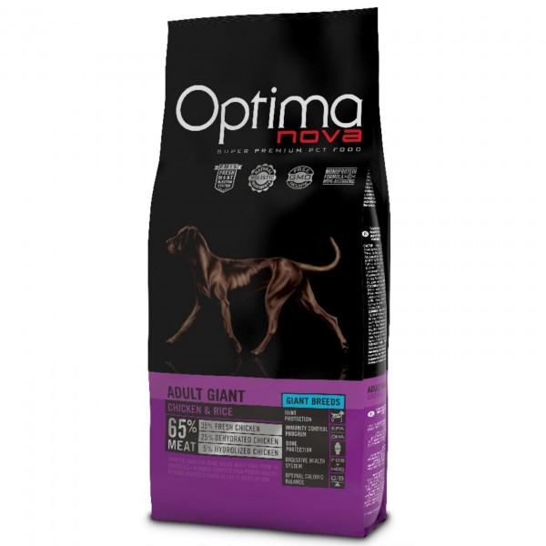 OPTIMAnova dog ADULT GIANT 12kg-10826-Z