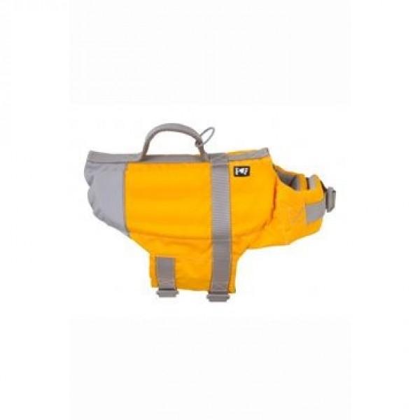 Vesta plavací Hurtta Life Savior 20-40 kg oranžová