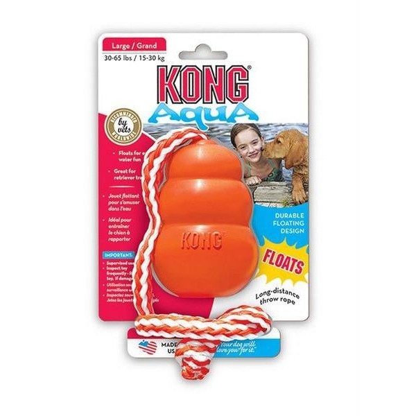 Hračka plovoucí guma Cool Kong large