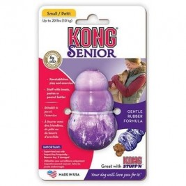 Hračka guma Senior Kong small
