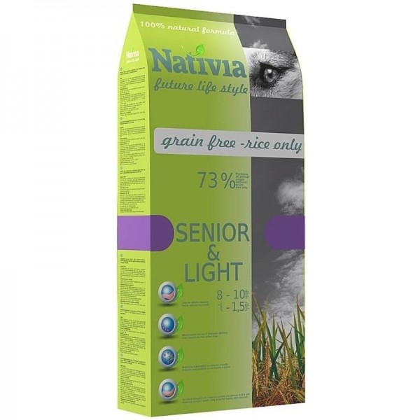 Nativia Senior&light