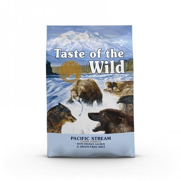 Taste of the Wild Pacific Stream 13kg