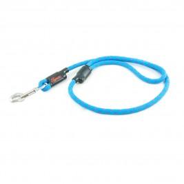 Klasické vodítko Tamer 115 cm, modré, růžové, 8-50 kg