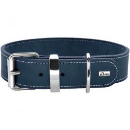 Obojek Aalborg Special 55 cm modrý