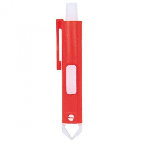 Vytahovač na klíšťata nebalený, plastový 9cm