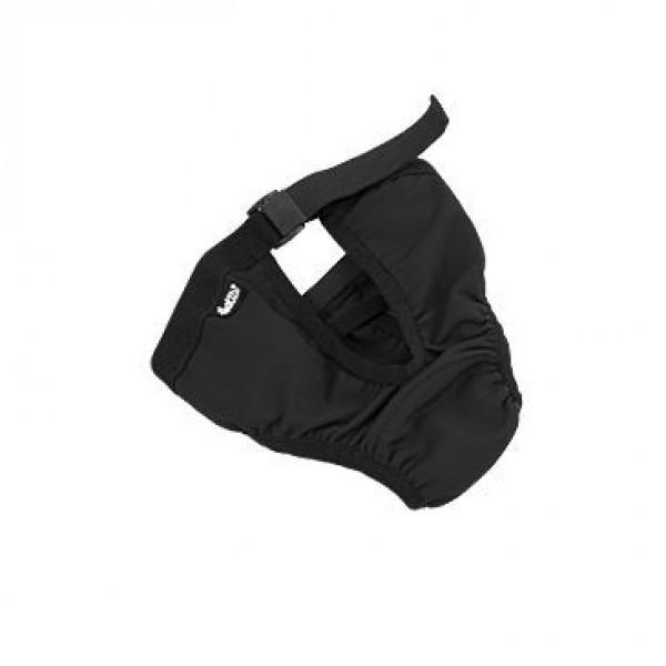 Kalhotky hárací Hurtta Outdoors Breezy XXS černé
