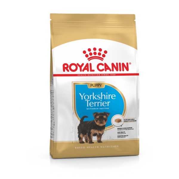 Royal Canin BREED Yorkshire Junior 1,5 kg