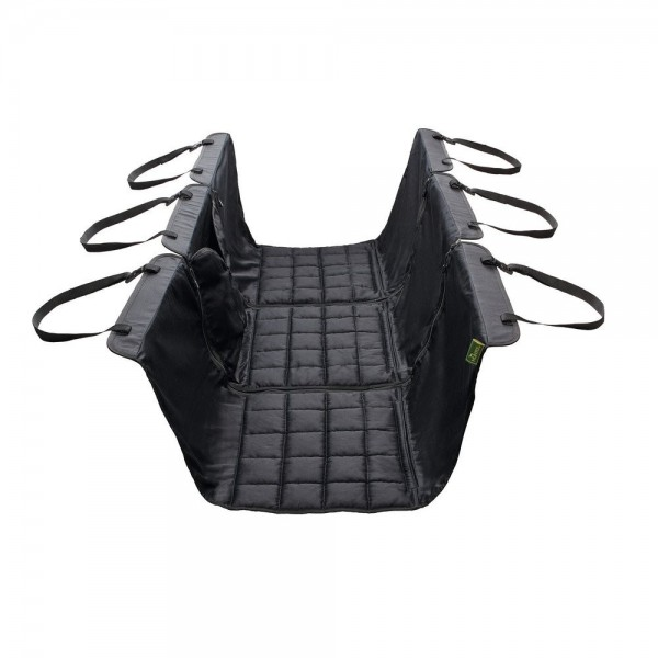 Ochranná deka/potah na autosedačky Hamilton 145x145 cm