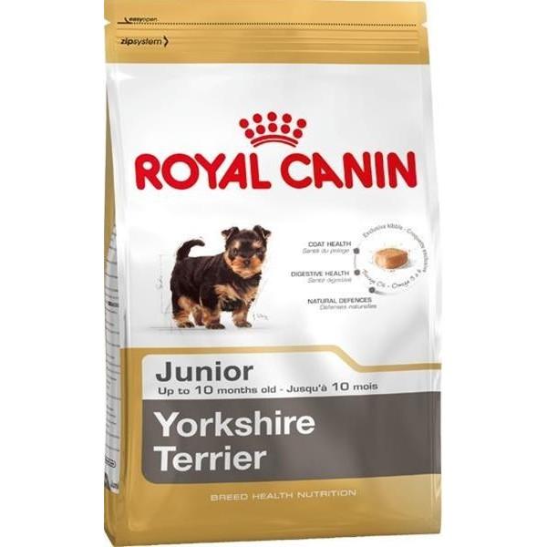 Royal Canin BREED Yorkshire Junior 500 g