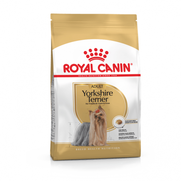 Royal Canin BREED Yorkshire 1,5 kg
