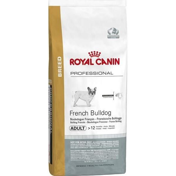 Royal Canin BREED Francouzský Buldoček Adult 1,5 kg
