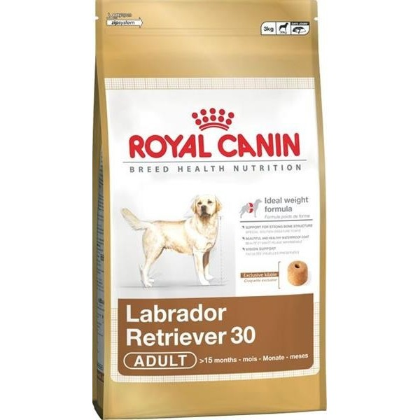 Royal Canin BREED Labrador 12 kg
